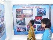 Cruz Roja de Vietnam lanza Mes de Acción Humanitaria 2019