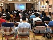 Efectúan encuentro de asesoramiento legal para trabajadores vietnamitas en Corea del Sur