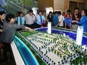 Pronostican estancamiento del mercado inmobiliario vietnamita este año