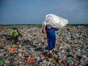 Países de ASEAN entre mayores emisores de basuras plásticas a los océanos