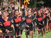 Preservan y promueven valores culturales de las etnias en Vietnam