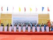 Ejecutan en ciudad vietnamita de Hai Phong amplio programa constructivo