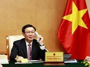 Proyectan Vietnam y Estados Unidos incrementar nexos económicos