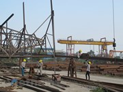 Inicia grupo vietnamita Hoa Phat exportaciones de alambre de acero a Malasia