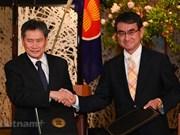 Fortalecen ASEAN y Japón cooperación técnica
