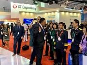 Llama Singapur a cumplir los principios sobre seguridad marítima