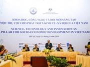 Valora Premier de Vietnam a la tecnología como llave para evitar la trampa de ingreso medio