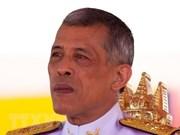 Presidirá rey de Tailandia inauguración de la primera sesión parlamentaria
