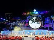 Concluye en Vietnam Festival marítimo Nha Trang-Khanh Hoa