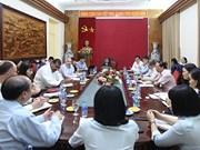 Asignará el Banco Mundial ayuda al  Seguro Social de Vietnam para gestión del fondo de pensiones