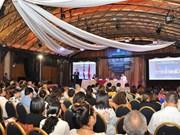 Empresarios cubanos y vietnamitas exploran oportunidades de cooperación