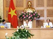 Insta vicepremier vietnamita a acelerar reformas administrativas