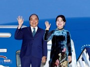 Realizará Premier de Vietnam gira por Rusia, Noruega y Suecia