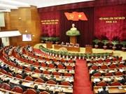 Concluye Comité Central del PCV primera jornada del décimo pleno
