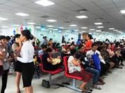 Inauguran el mayor centro de vacunación de Vietnam