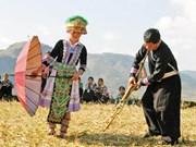 Preservan y promueven en Vietnam valores culturales de la etnia H´mong