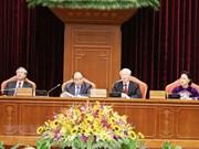 Concluye décimo pleno del Comité Central del PCV segunda jornada de trabajo
