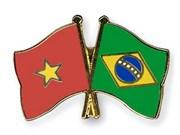 Buscan ampliar nexos comerciales entre Vietnam y Brasil