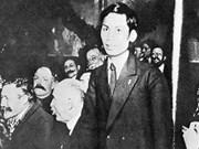 Estrenan en Vietnam documental de director francés sobre Presidente Ho Chi Minh