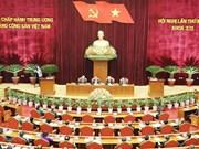 Emiten comunicado sobre el décimo pleno del Comité Central del PCV