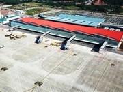 Reconocen a aeropuerto vietnamita de Van Don entre los mejores del mundo