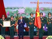 Conmemoran en Vietnam aniversario 60 de apertura de la Ruta Ho Chi Minh