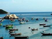 Anuncian en Vietnam Mes de Acción por el Medio Ambiente y Semana del Mar e Islas