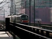 Conectará Tailandia aeropuertos internacionales por vía férrea