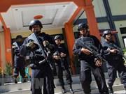 Refuerzan en Indonesia la seguridad en vísperas del anuncio de resultados electorales