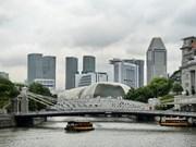 Rebaja Singapur pronóstico de crecimiento económico para 2019