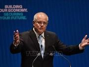 Felicita premier vietnamita al Gobierno de Australia por el éxito de las elecciones federales