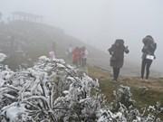 Convertirán a Mau Son en un centro turístico de la región semimontañosa norteña de Vienam