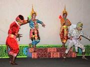 Declaran al arte escénico Ro Bam como Patrimonio Cultural Intangible nacional