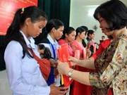 Vietnam otorga nacionalidad a 38 ciudadanos laosianos
