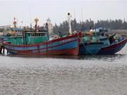 Intensifica Vietnam su lucha contra la pesca ilegal