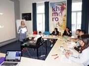 Realizan en la República Checa cursos de integración para los extranjeros