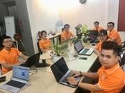 Ganó empresa emergente vietnamita premio de negocio electrónico en Suiza