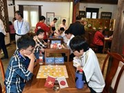 Gana Vietnam Torneo Internacional de Ajedrez chino