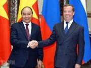 Vietnam y Rusia intensifican asociación estratégica integral