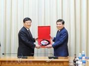 Promete Ciudad Ho Chi Minh mejores condiciones para inversores extranjeros
