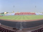 Vietnam jugará partido amistoso con Myanmar