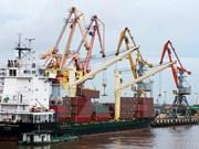 Crecen exportaciones de Vietnam a Tailandia