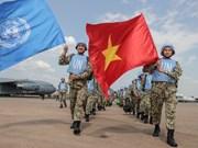 Vietnam contribuye activamente a actividades de la ONU