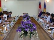 Obsequian a vietnamitas residentes en Camboya