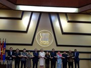 Discuten ASEAN y Australia medidas para vigorizar su asociación estratégica