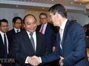 Insta premier de Vietnam a empresas noruegas a ampliar inversiones en su país