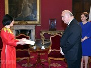 Vietnam aspira a fortalecer cooperación con Malta en diversos sectores
