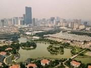 Hanoi adquiere experiencias y tecnologías de Noruega en desarrollo urbano