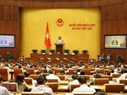 Políticas y leyes sobre tierra centrarán debates parlamentarios en Vietnam