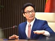 Estimuló vicepremier de Vietnam participación de jóvenes en renovación tecnológica